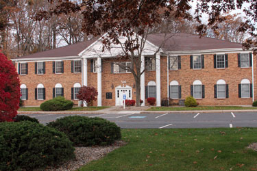Our office is located at 35 Cold Spring Road, Suite 311 in Rocky Hill, CT.